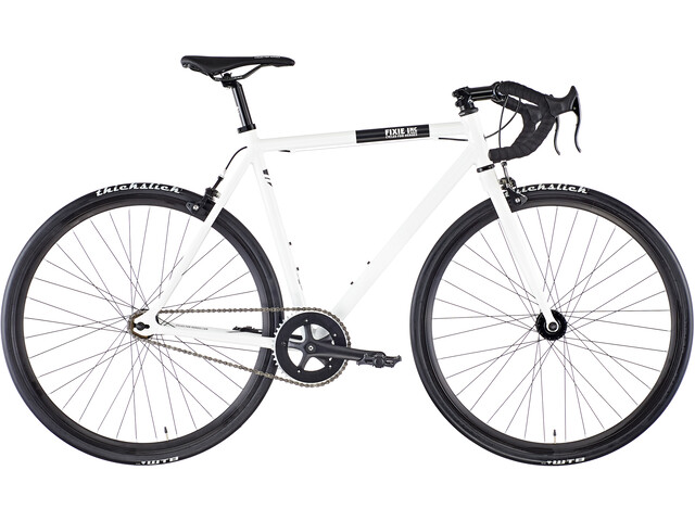 FIXIE Inc. Floater Race, white